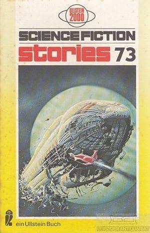 Science Fiction-Stories 73 : Erzählungen von Ursula: Spiegl, Walter (Hrsg.):