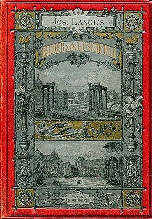 Jos[ef] Langl's Bilder zur Geschichte. Ein Cyclus der hervorragendsten Bauwerke aller ...