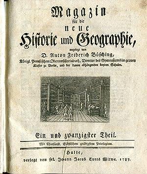 Friedrich Overview