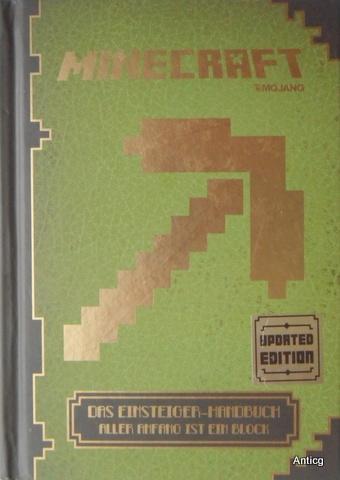 Das Einsteiger Handbuch ZVAB - Minecraft anfanger hauser