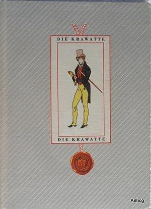 Plaudereien über die Krawatte. Gestaltung und Essays