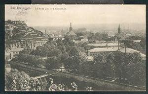 Ansicht. 0, s/w, I, 1913.: Kreuznach, Bad,