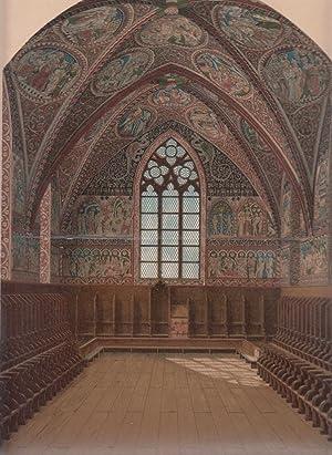 Innere Ansicht der Kirche.: Wienhausen,