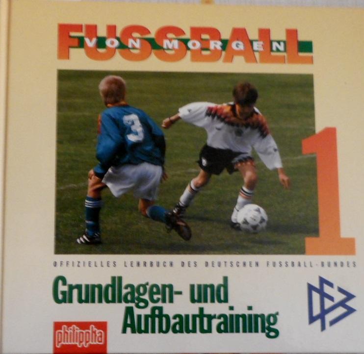 Fussball Morgen