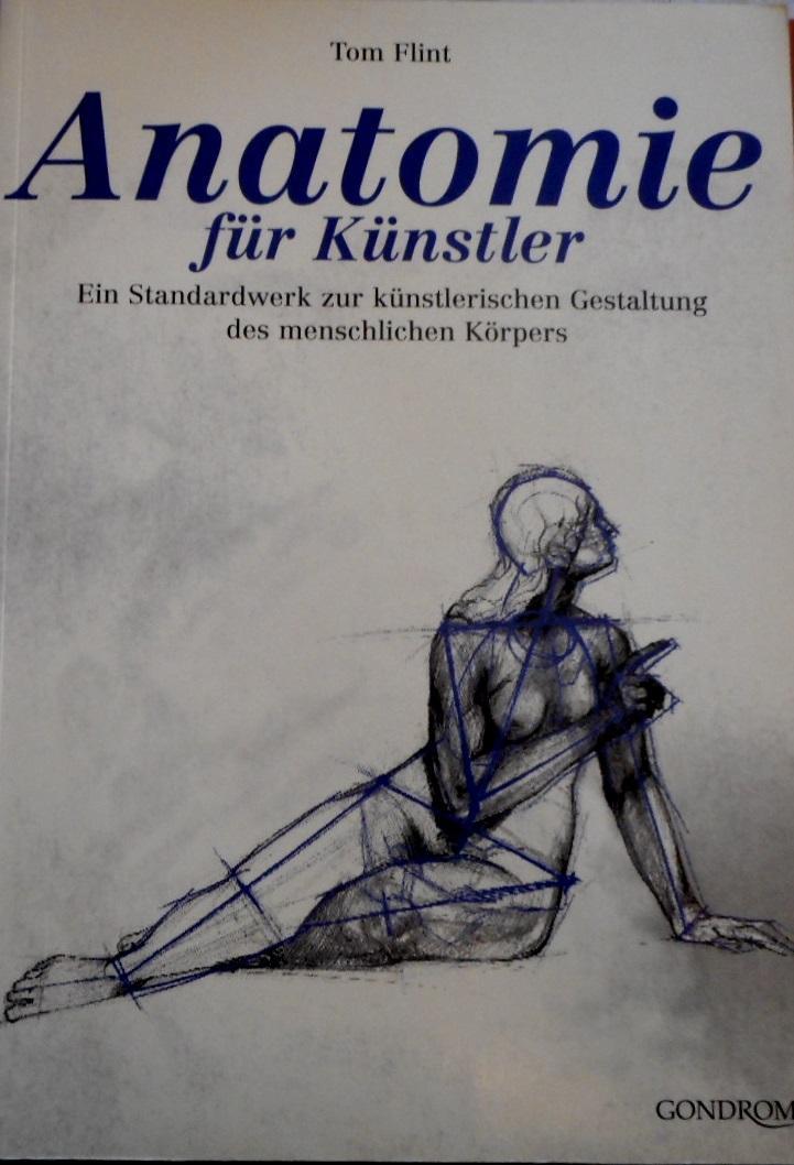 anatomie für künstler von flint - ZVAB