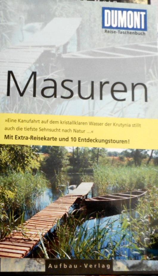 Masuren : mit Danzig und Marienburg ;: Torbus, Tomasz