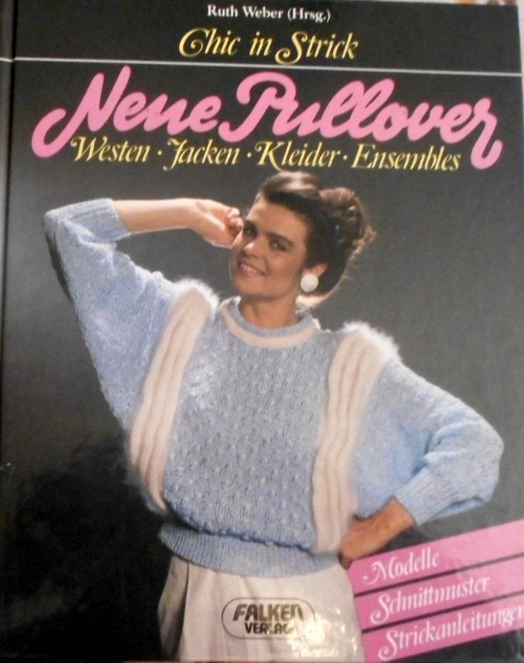 Pullover stricken - ZVAB
