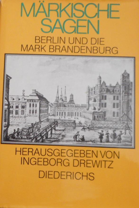 Märkische Sagen Berlin Ud Mark