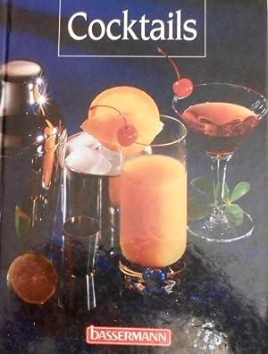 Cocktails. [Red. für diese Ausg.: Ralf Labitzky]: Hoffmann, Wolfgang R.,