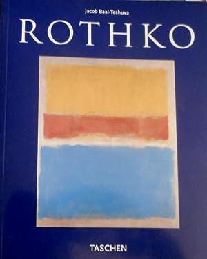 Mark Rothko : 1903 - 1970 ;: Baal-Teshuva, Jacob und