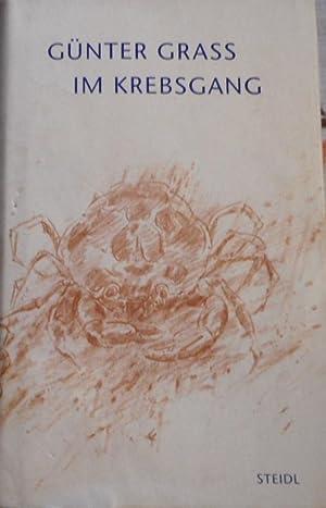 Im Krebsgang : eine Novelle.: Grass, Günter