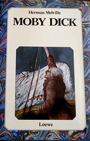 Moby Dick. Hrsg. u. mit e. Nachw.: Melville, Herman