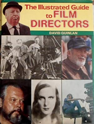 The Illustrated Guide to Film Directors.