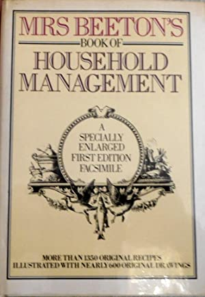 Beeton's Book of Household Management. More than 1350 original recipes illustrated with nearly 60...