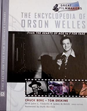The Encyclopedia of Orson Welles: From