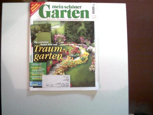 Mein Schöner Garten Zvab