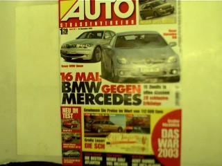 Bücher Sonderdruck Auto Strassenverkehr 09.2003 Fiat Panda Kaufberatung