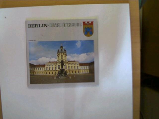 Berlin-Charlottenburg,: Autorenkollektiv: