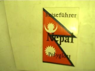 Nepal. Polyglott Reiseführer.