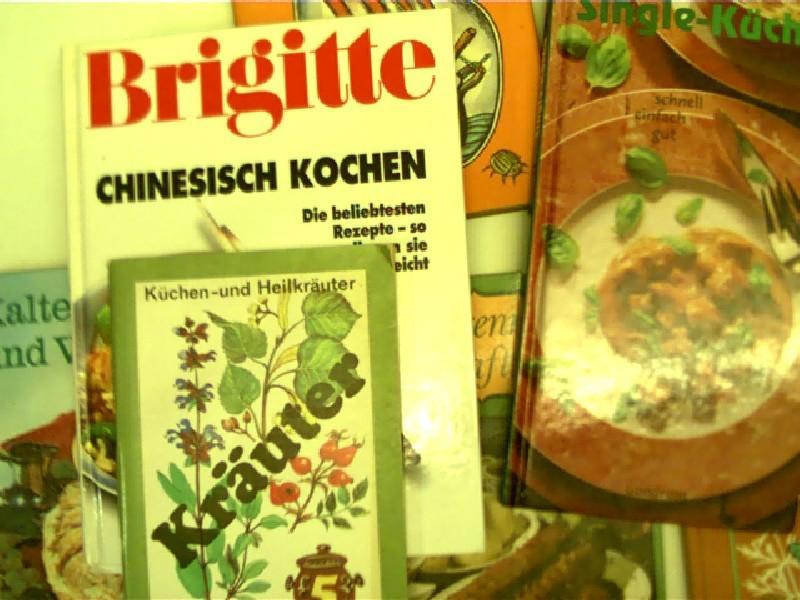 Chinesisch kochen brigitte for Chinesisch kochen