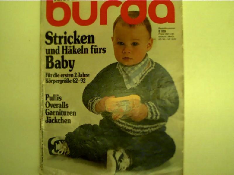 Stricken Häkeln Fürs Baby Alles Von Autorenkollektiv Zvab