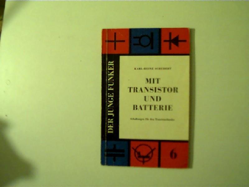 der transistor band - ZVAB