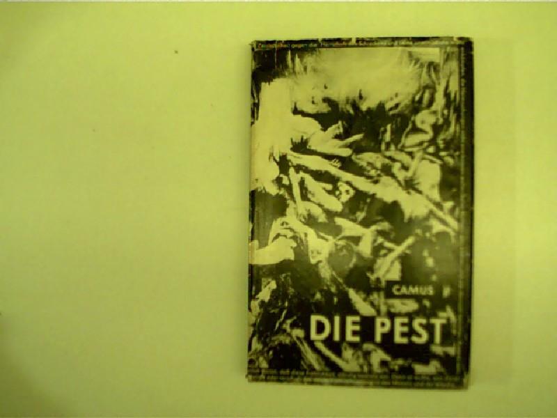 Die Pest,: Camus, Albert: