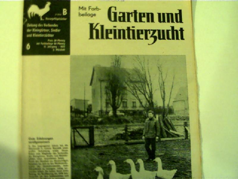 huge discount ad377 0b417 Die sowjetische Taubenzucht + Entenrassen + ...