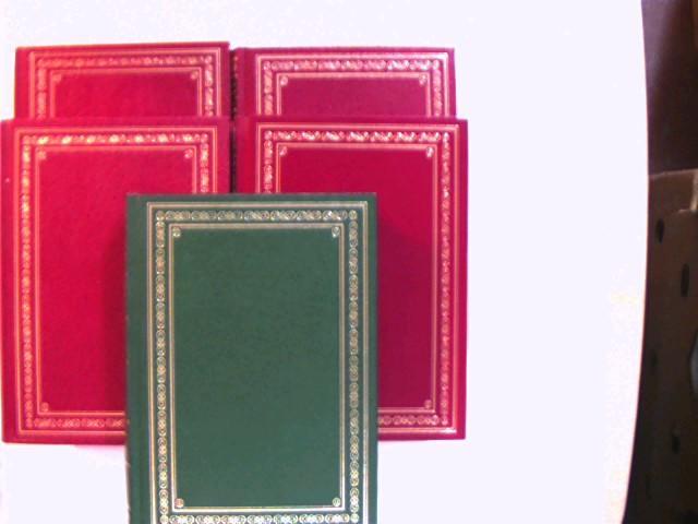 """5 Bücher aus der Reihe """"Reader's Digest: Cook, Robin, James"""