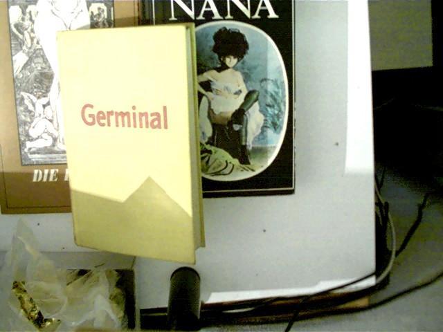 1. Germinal, 2. Nana, 3. Die Beute,: Zola, Emile und