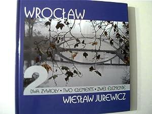 Dwa Zywioly - Two Elements - Zwei Elemente,: Jurewicz, Wieslaw: