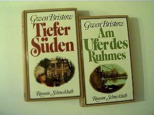 Sammlung/ Bücherpaket der Louisiana-Trilogie - 1.Tiefer Süden,: Briston, Gwen: