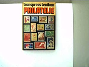 Transpress Lexikon - Philatelie;