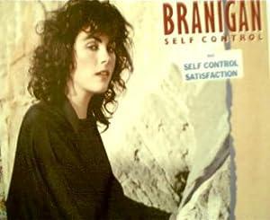 1. LP 7801471: incl. SELF CONTROL SATISFACTION: Branigan, Laura: