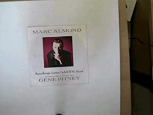 Marc Almond: Something s gotten hold of: Almond, Marc: