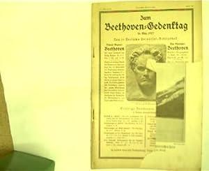 Reclams Universum, Heft 24, 43. Jahrgang, Moderne: Autorenkollektiv: