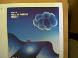 The Best of The Alan Parsons Project,: The Alan Parsons