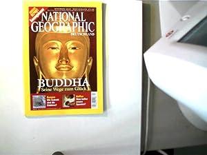 National Geographic - Dezember 2005, Inhalt u.a.: Autorenkollektiv Autorenkollektiv und