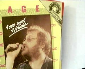 "2 Singles aus der Reihe ""Amiga Quartett"";: Klaus Lage Band"