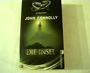 Die Insel, Aus der Galileo-Mystery-Edition,: Connolly, John: