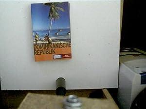 Dominikanische Republik, Reisetaschenbuch,: Fleischmann, Ulrich: