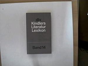 Kindlers Literatur Lexikon Lok - Mep Band 14,: Autorenkollektiv: