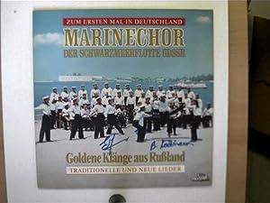 Marinechor der Schwarzmeerflotte UDSSR - Goldene Klänge: Künstlerkollektiv: