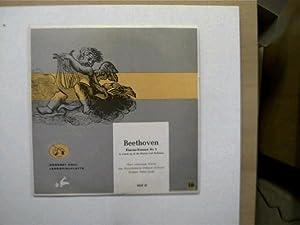 Beethoven: Klavier-Konzert Nr.3 in C-moll op.37 für: Künstlerkollektiv: