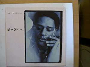 Al Jarreau - High Crime,: Jarreau, Al: