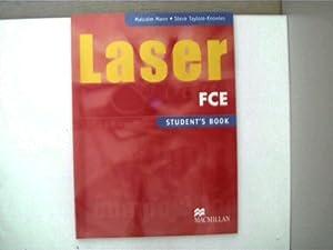 Laser FCE - Student's Book;: Mann, Malcolm und