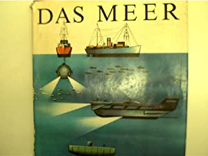 Das Meer,: Arndt, Albert, Ulrich