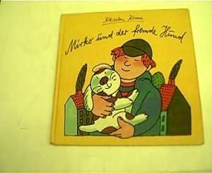 Mirko und der fremde Hund,: Krawc, Krescan: