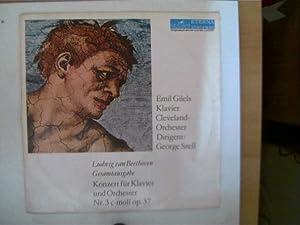 Beethoven - Konzert für Klavier und Orchester: Künstlerkollektiv: