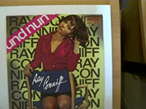 Und nun Ray Conniff,: Conniff, Ray:
